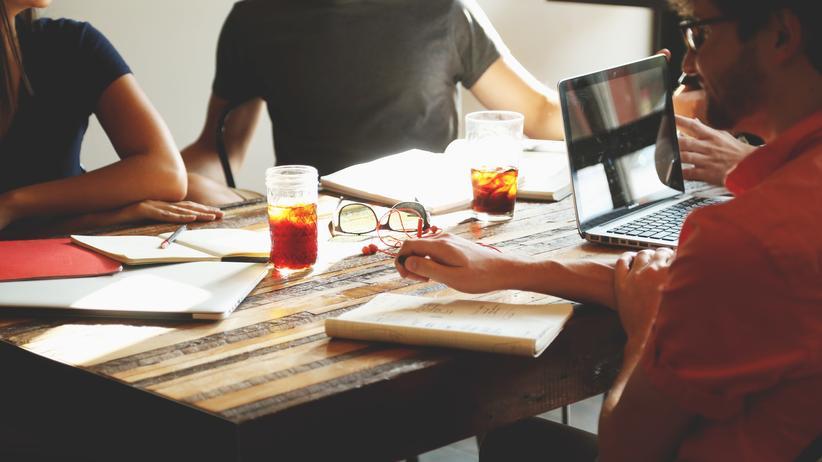 Berufsbeginn: Darf ich privat auf dem Dienstrechner surfen?