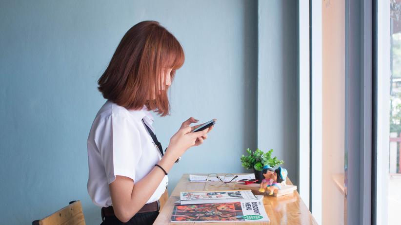 Kultur- und Medienjobs: Wie finde ich das richtige Volo?