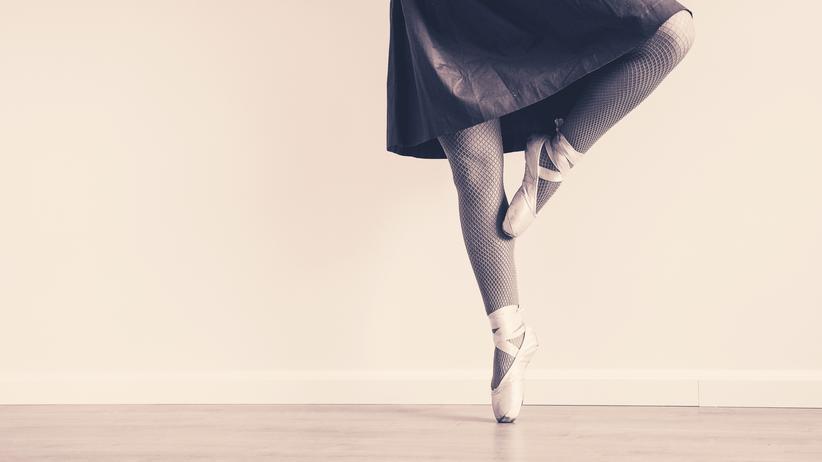 Ballett: Bis der Körper schreit