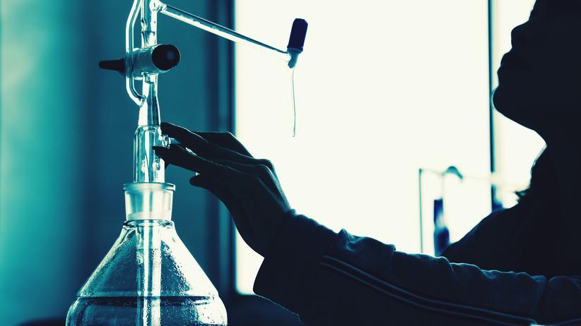 Naturwissenschaften: Wie optimistisch darf ich sein?