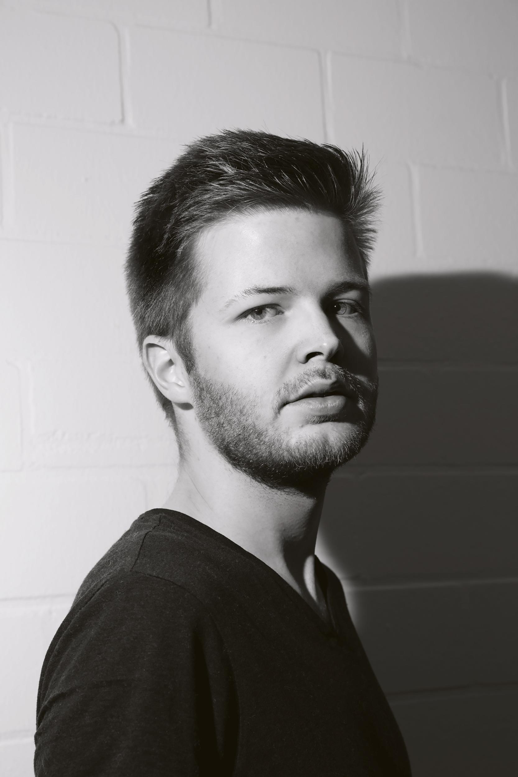 Universitäten: Tim Neumann, 22, studiert im ersten Mastersemester Politische Kommunikation an der Heinrich-Heine-Universität Düsseldorf