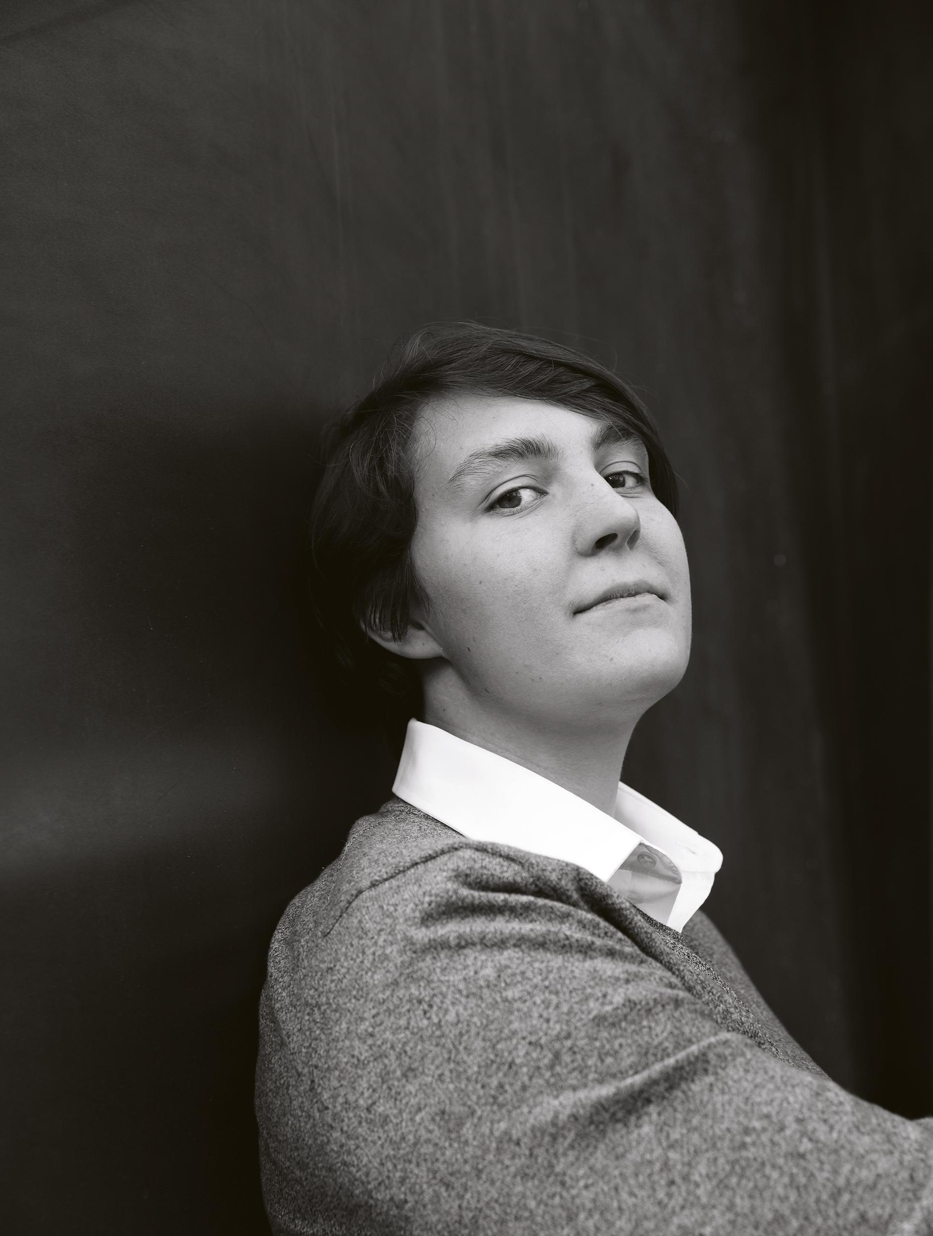 Universitäten: Michelle Mommertz, 23, studiert im fünften Semester Medien- und Kulturwissenschaften an der Heinrich-Heine-Universität Düsseldorf.