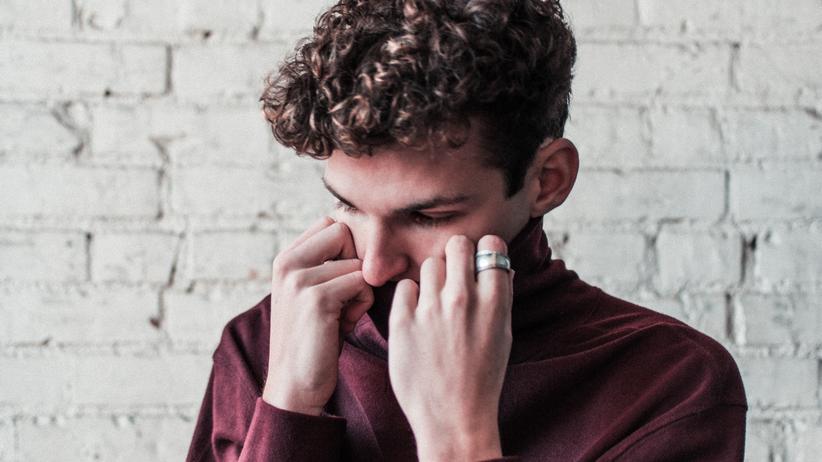 Depressiver Schub: Depressionen können jeden treffen.