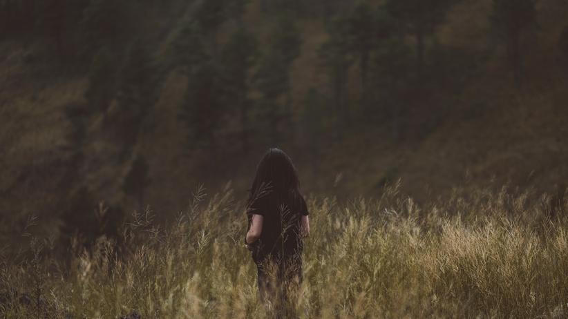 Asperger-Syndrom: Mich gab es immer schon zweimal