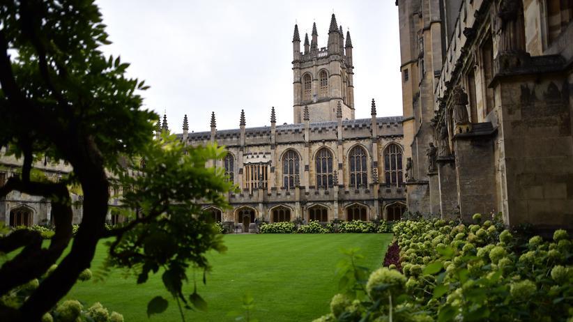 Brexit: Was von Oxford übrig bleibt