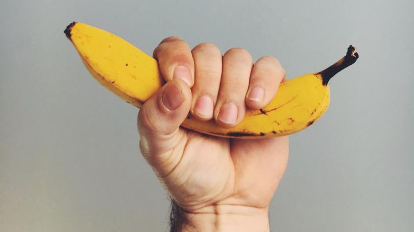 NoFap-Bewegung: Hände weg bis zur Erleuchtung