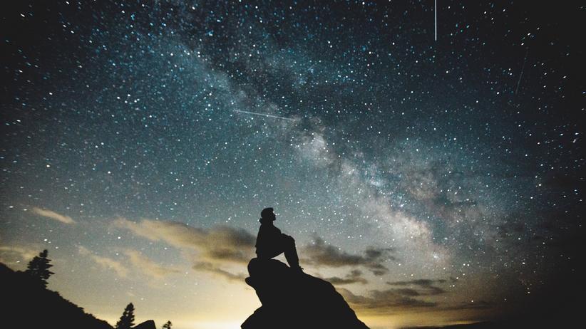 """Blockchain: """"Man kann sich die Blockchain wie einen Sternenhimmel vorstellen"""""""