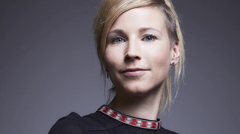 Fränzi Kühne, 34, gehört jetzt zum Aufsichtsrat von freenet