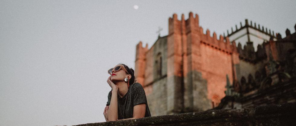 Master im Ausland: Gut für den Teint und die Persönlichkeit