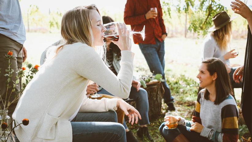 Beat the Prof : Wie kriege ich es hin, dass meine Gäste miteinander reden?