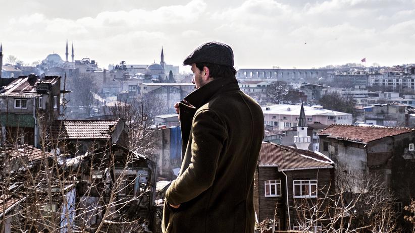 """Türkische Jugend: """"Viele Junge sehen Erdoğan als autoritäre Figur"""""""
