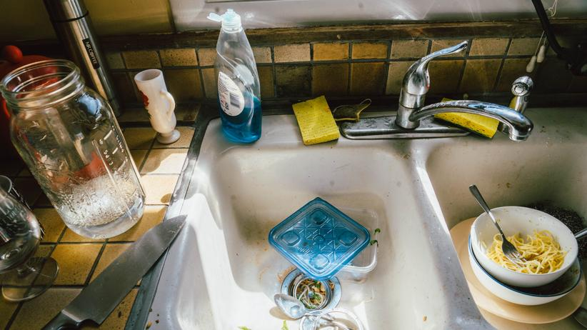 Beat the Prof: Wie du deine Mitbewohner zum Putzen bewegst