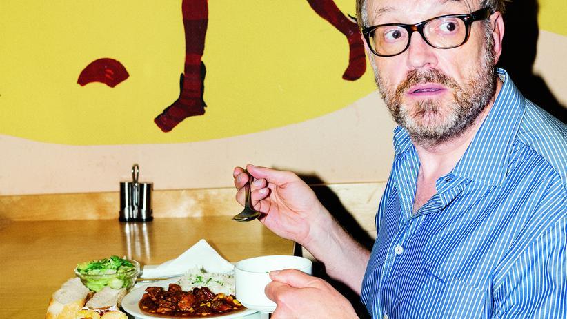 """Josef Hader: """"Als ich im Fernsehen war, dachten meine Eltern, ich hätte ausgesorgt"""""""