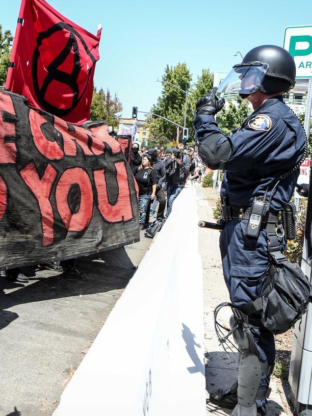 Meinungsfreiheit: Wem gehören die Straßen?