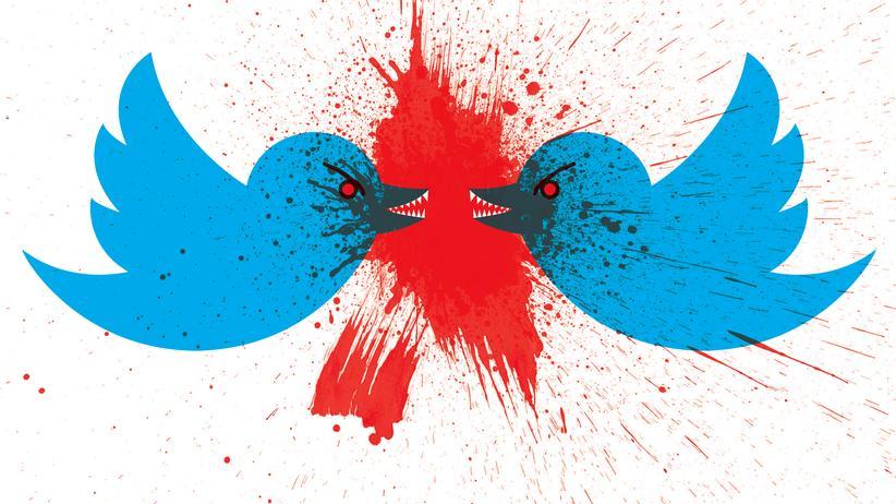 Soziale Medien: Was hilft gegen den Hass im Netz?