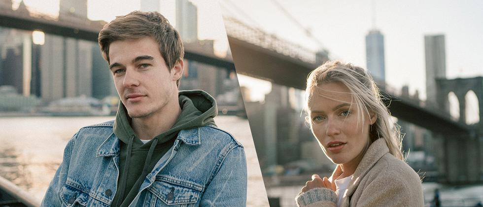 """Instagram-Husbands: """"Heute sind unsere Postings vierstellige Summen wert"""""""