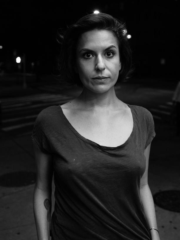Occupy Wall Street: Natasha Lennard wuchs in London auf und lebt seit neun Jahren in New York. Die 31-Jährige ist Kolumnistin für The Intercept, unterrichtet an der New School und schreibt gerade ihr erstes Buch.