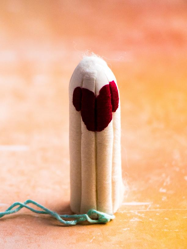 """Menstruation: """"Wir müssen doch nicht so tun, als wäre es das Peinlichste der Welt"""""""