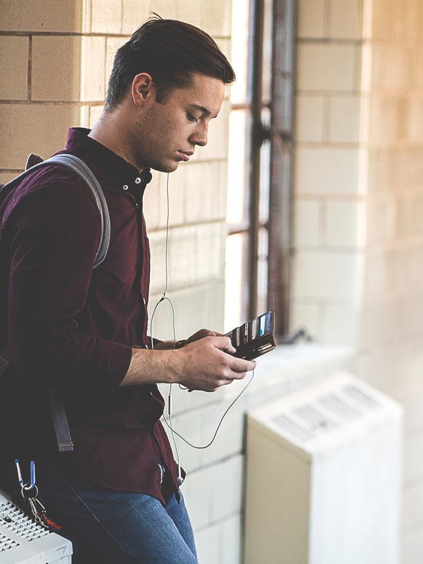 Datenschutz: Hochschulen ersetzen Papierausweise durch Chipkarten. In den USA können Forscher dank der Daten bestimmen, wer sein Studium abbrechen wird. Droht das auch in Deutschland?