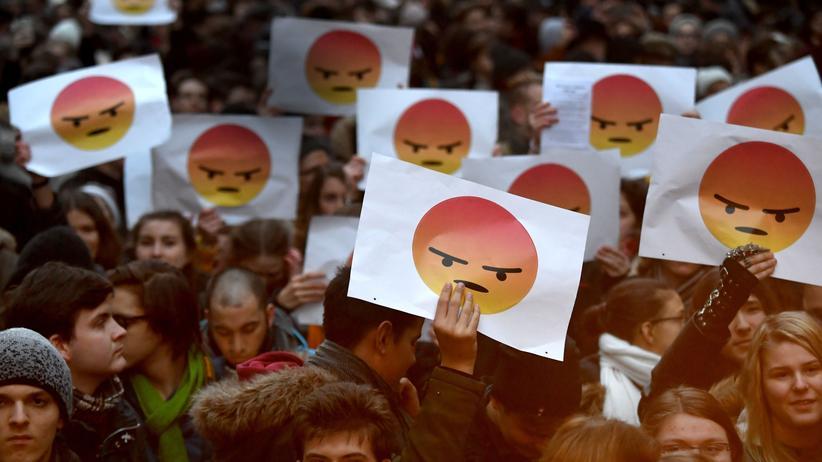 """Gender-Studies: """"Das ist bedrohlich für uns und für Ungarn als Ganzes"""""""