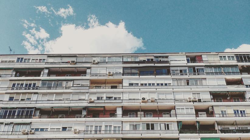 Wohnungsmieten für Studierende: Nicht jeder muss im Szeneviertel wohnen