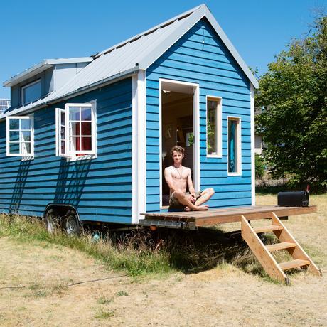 Wohnungsmarkt: Ich will doch nur wohnen!