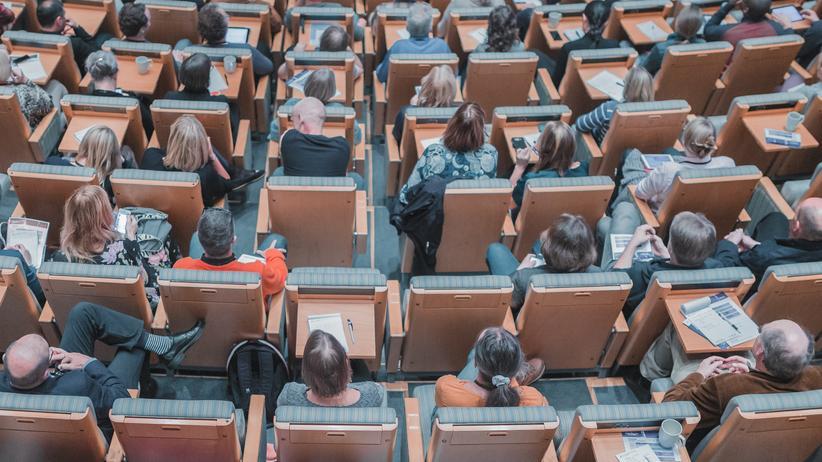 "Duale Studiengänge: ""Die soziale Kontrolle ist hoch"""