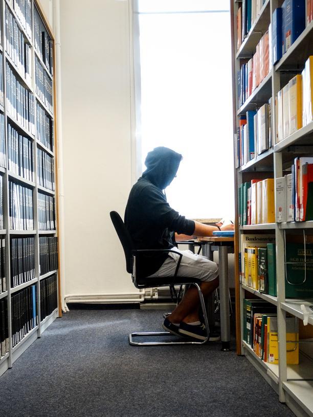 Staatsexamen: Wer durchfällt, muss in's Bootcamp