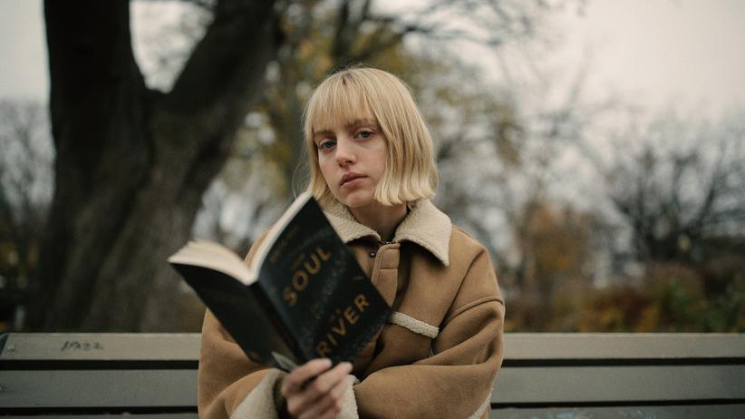 """Bücher: """"Ich las und las und wusste: Das hier bleibt für immer"""""""