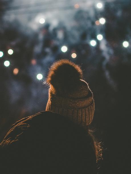 Festtage Weihnachten Muss Nerven Zeit Campus