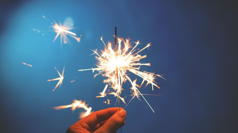 Jahreswechsel: 365 Vorsätze für das neue Jahr