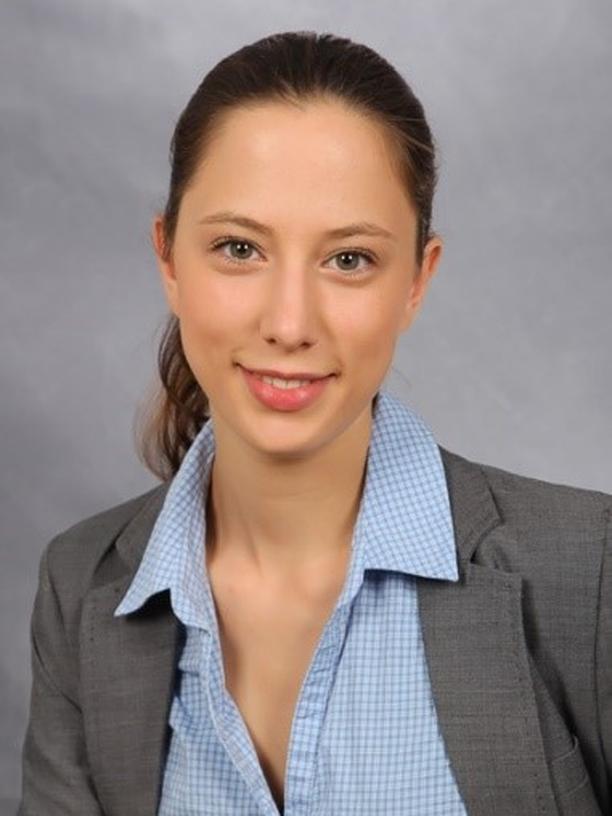 Psychotherapie-Studium: Katharina van Bronswijk hatte neben der Ausbildung zwei Nebenjobs. Auch deshalb organisiert sie das Pia-Politik-Treffen.