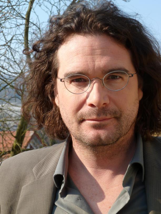 Marc Wittmann ist Psychologe und Humanbiologe in Freiburg. Sein Fachgebiet: Die Zeit und wie wir sie wahrnehmen.