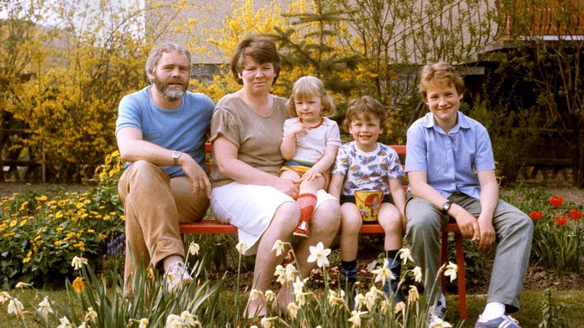 70 Jahre Bundesrepublik: Was wisst ihr über eure Familiengeschichte?