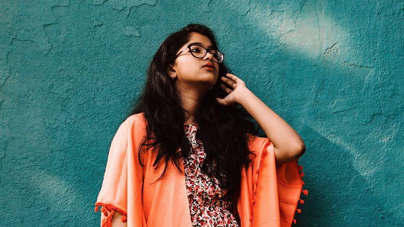 Indien: Aus Verzweiflung einen Filmstar wählen