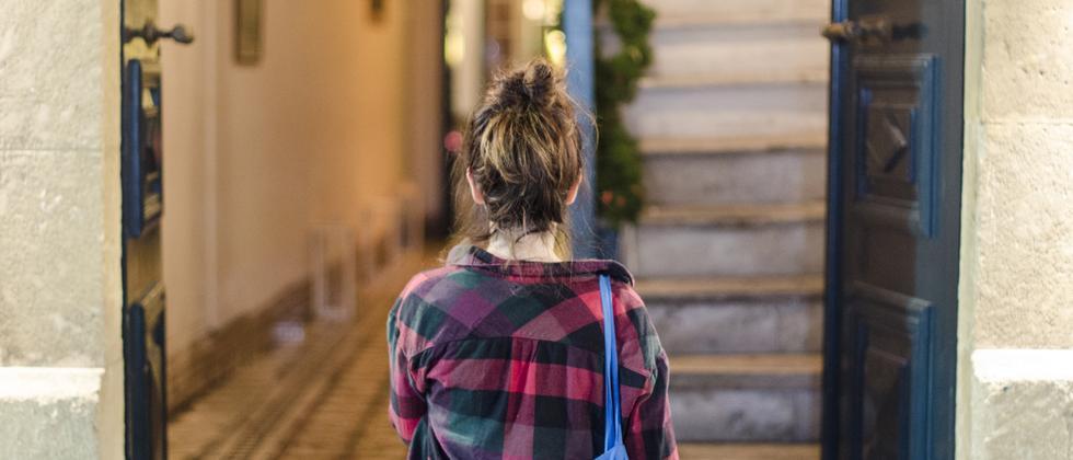 """Sozialpädagogin: """"Meine Arbeit kann jeder machen, der nicht gerade ein Arschloch ist"""""""