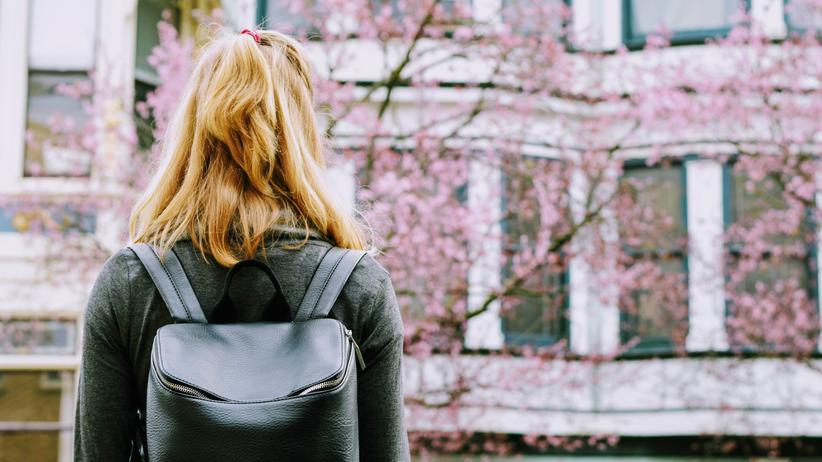 Auslandsstudium: Studieren in…