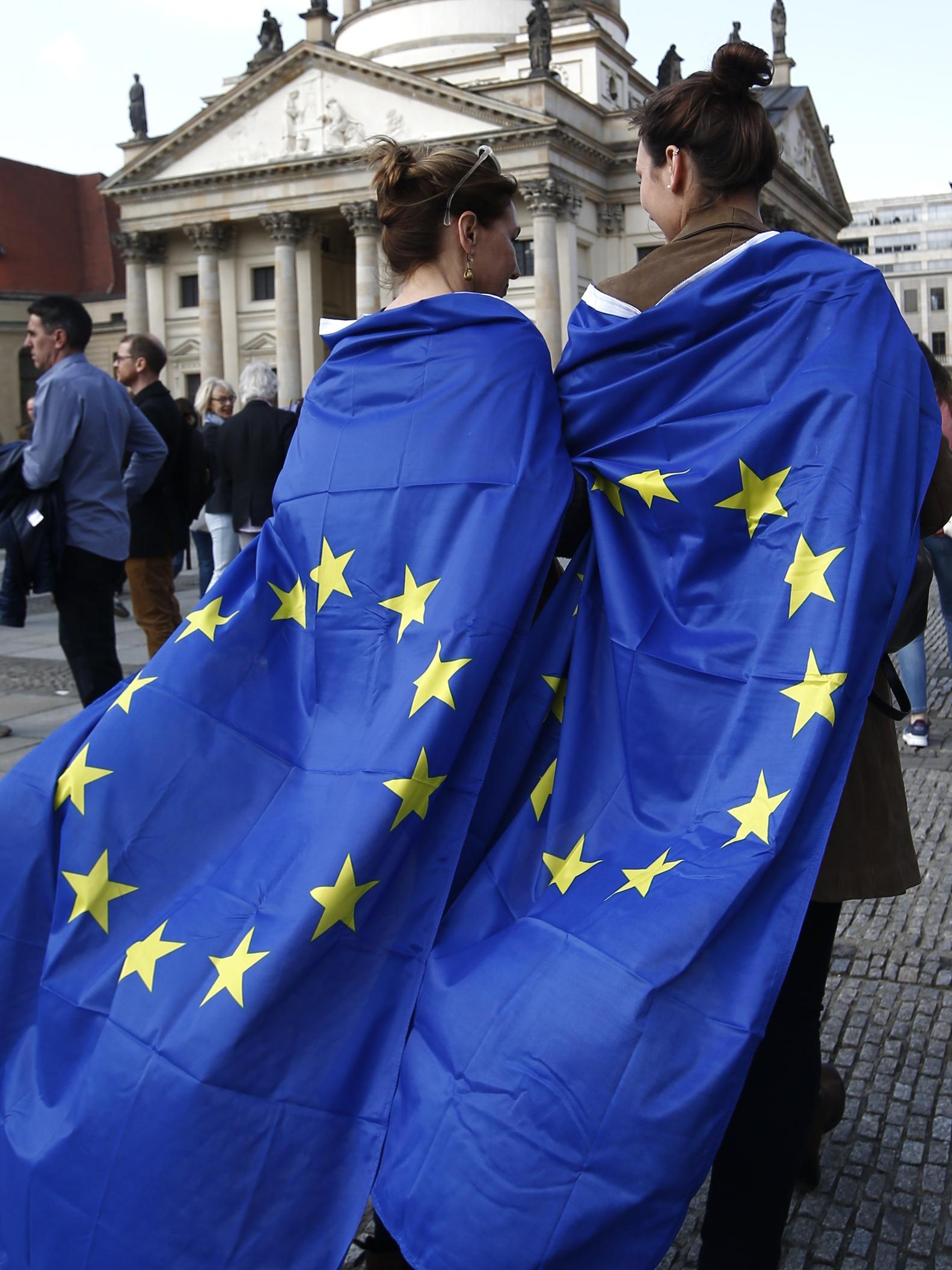 Liebe EU, ich bin enttäuscht