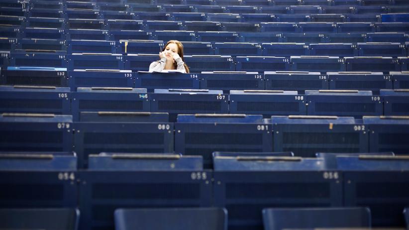 Exzellenzuniversitäten: Warum sie erfolgreicher sind