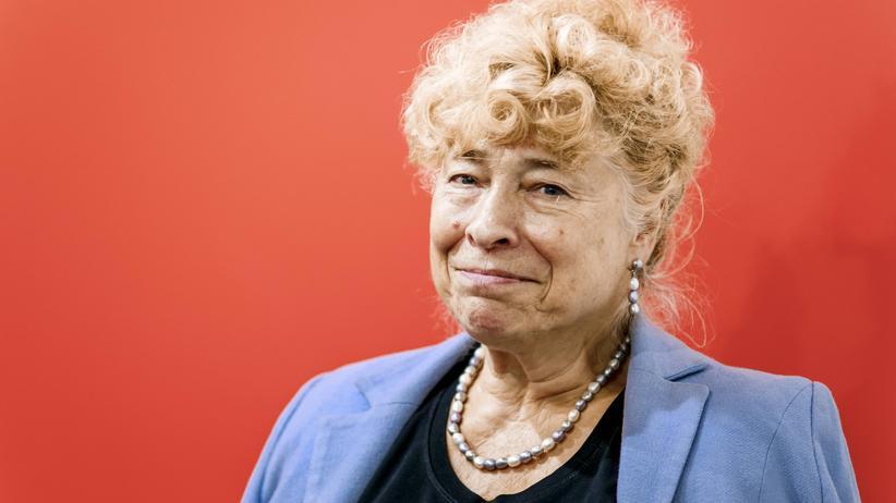 """Gesine Schwan: """"Die Exzellenzinitiative ist kein Qualitätswettbewerb"""""""
