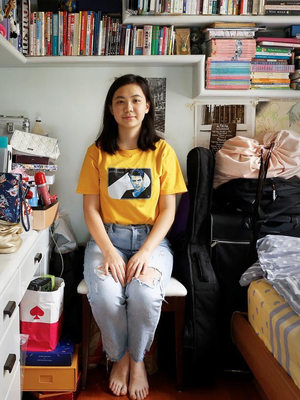 Hongkong: Wo die Freiheit sieben Quadratmeter misst
