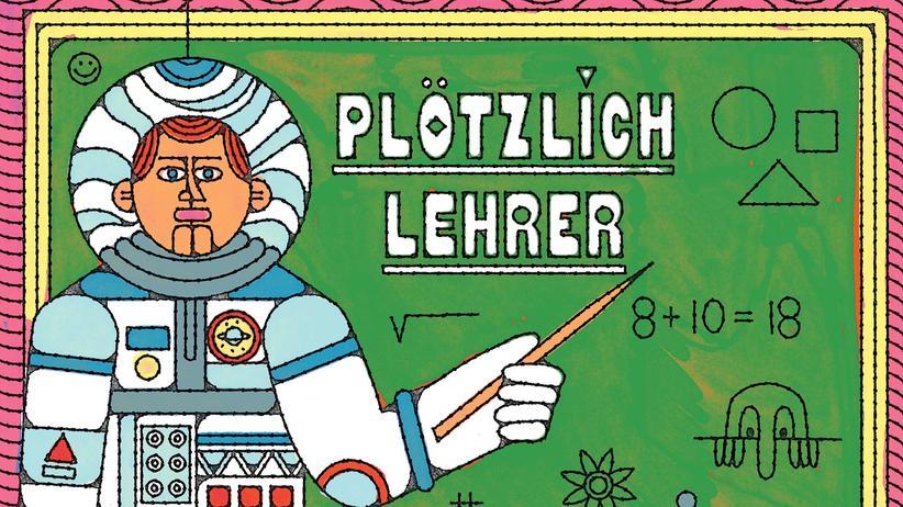 Quereinsteiger: In Deutschland fehlen Lehrerinnen und Lehrer: Wenn die Prognosen der Bertelsmann Stiftung stimmen, sind es in den nächsten Jahren mehr als 35.000 allein an Grundschulen. Das ist schlecht für die Schüler, aber eine Chance für Quereinsteiger: Hier erzählen fünf von ihnen, was sie als Lehrer erleben.