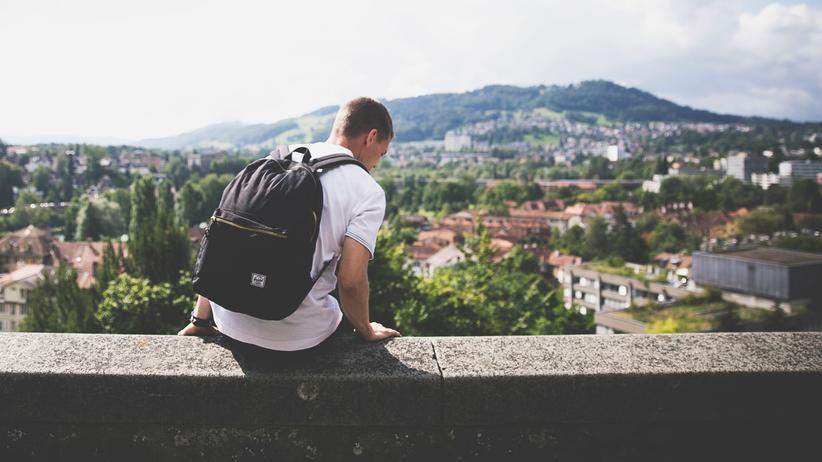 Als Student wohnen: Wo ein WG-Zimmer 600 Euro kostet