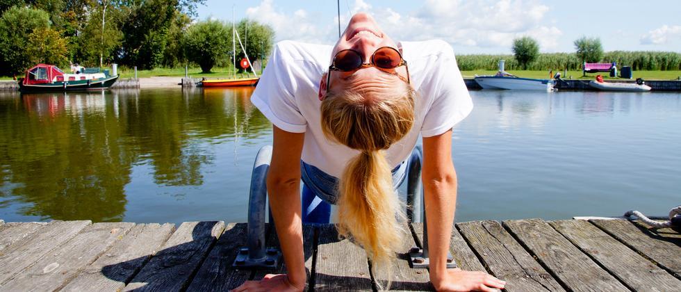 Urlaub in Deutschland: 33 Tipps für einen unvergesslichen Sommer