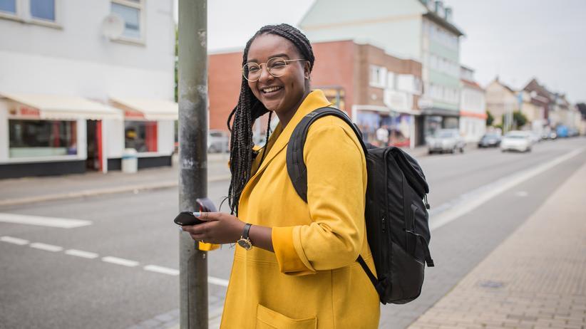 Aminata Touré: In ihrer Heimatstadt Neumünster