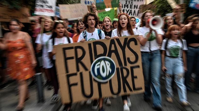 """Generationenkonflikt: Jetzt wächst der Groll auf die """"Boomer"""""""