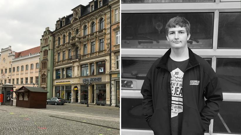Jugend in Ostdeutschland: Sven bleibt