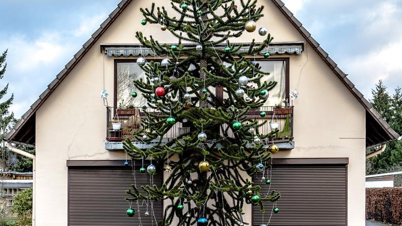 Heiligabend: Soloweihnachten ist ein Urlaub fürs Ego