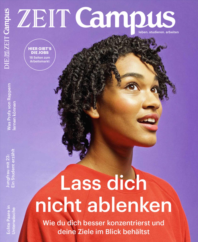 ZEIT Campus 2/2019
