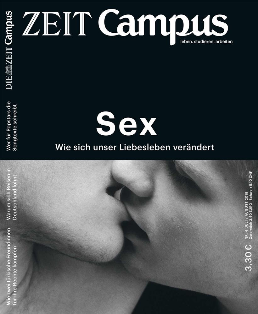ZEIT Campus /2019